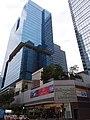 HK 九龍灣 Kln Bay in December 2018 SSG 03 Exchange Tower facade Wang Tai Road.jpg