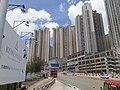 HK 城巴 619 CityBus 遊車河 tour view 觀塘區 Kwun Tong District 藍田 Lam Tin 鯉魚門道 Lei Yue Mun Road June 2020 SS2 23.jpg