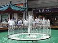 HK Aberdeen Square pool fountain Tai Hing n Pavilion Oct-2012 (2).JPG