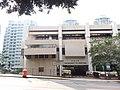 HK Mid-levels 摩星嶺 Mount Davis 薄扶林道 Pok Fu Lam Road September 2019 SSG 33.jpg