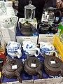 HK SW 上環 Sheung Wan 皇后大道西 Queen's Road West teawares 日用品 kitchen goods shop March 2020 SS2 01.jpg