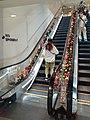 HK SYP 西營盤 Sai Ying Pun 德輔道西 Des Voeux Road West 香港商業中心 Hong Kong Plaza escalators December 2020 SS2 02.jpg