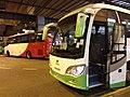 HK TKL 調景嶺 Tiu Keng Leng 都會駅 Metro Town bus stop 調景嶺站 interchange terminus December 2019 SSG 02.jpg