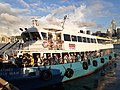 HK TST 尖沙咀 Tsim Sha Tsui 梳士巴利花園 Salisbury Garden public piers 維多利亞港 Victoria Harbour 黃昏 evening June 2020 SS2 22.jpg