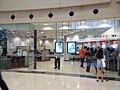 HK TSW 天水圍 Tin Shui Wai 天恩路 Tin Yan Road 嘉湖銀座 Kingswood Ginza mall shop HSBC n visitors Dec 2016 Lnv2.jpg