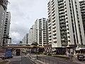 HK bus 115 tour view 紅磡道 Hung Hom Road 黃埔花園 Whampoa Garden June 2020 SS2 10.jpg