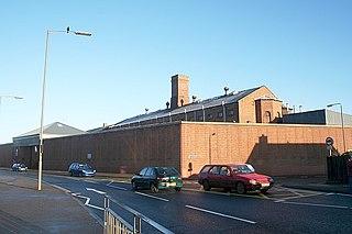 HM Prison Northallerton