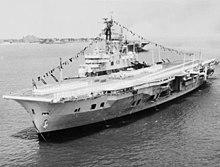 HMS Ark Royal (R09) - Wikipedia