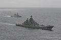 HMS Dragon with Kirov Class 'Pyotr Velikiy' MOD 45157551.jpg