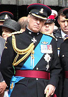 Andrew Mountbatten-Windsor, Duke of York -  Bild