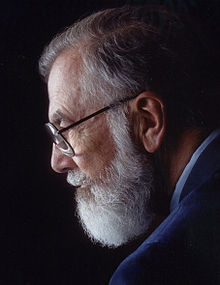 H. Douglas Keith, portrait by Marty Seefer
