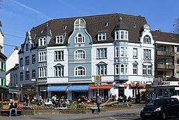 Friedrichstraße in Haan