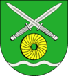 Coat of arms of Hadenfeld