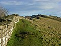 Hadrian's Wall, Cawfields - geograph.org.uk - 1067568.jpg
