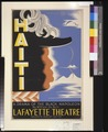 Haiti, a drama of the black Napoleon, by William Du Bois, Lafayette Theatre LCCN96515735.tif