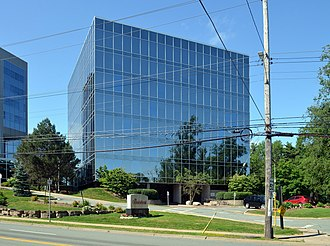 The Chronicle Herald - In 2008, the newspaper moved to a new headquarters in Armdale.