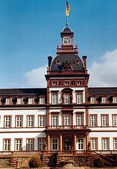 schloss philippsruhe wikipedia. Black Bedroom Furniture Sets. Home Design Ideas