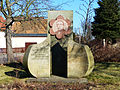 Handrij Zejler Denkmal in Salzenforst 1.JPG