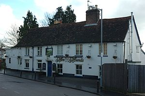 Hare and Hounds, St Albans - The Hare and Hounds