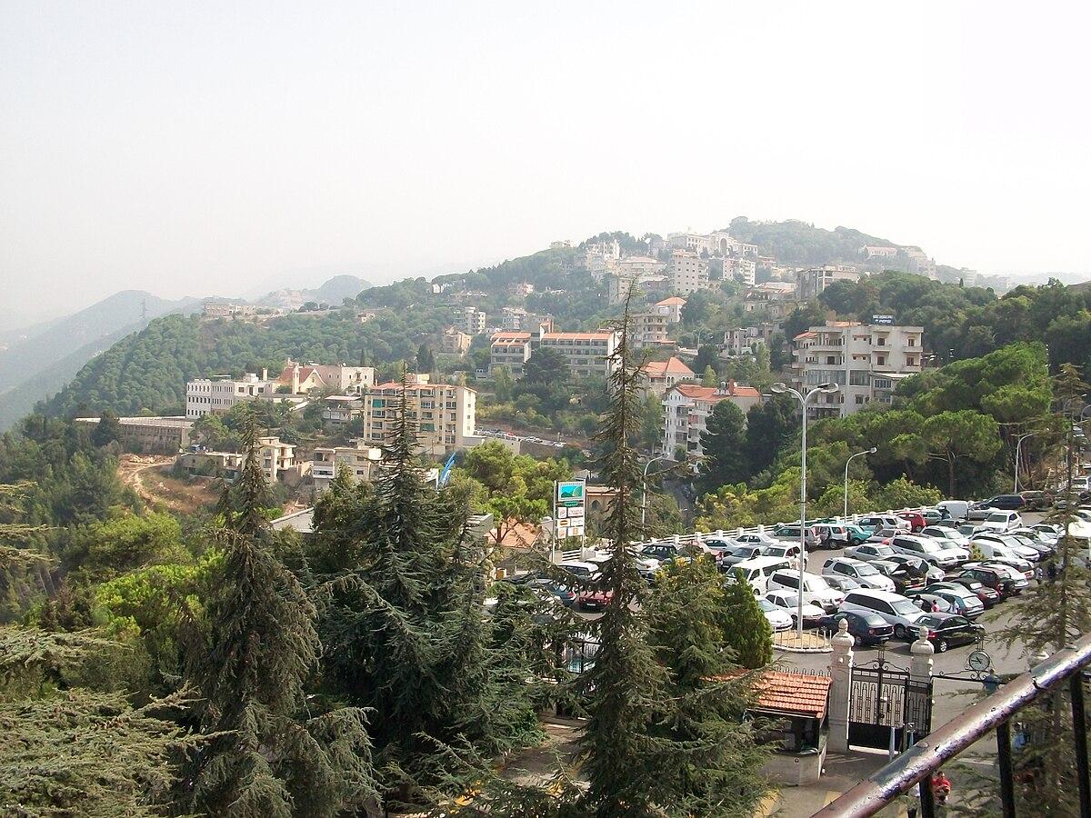 lebanon - photo #19