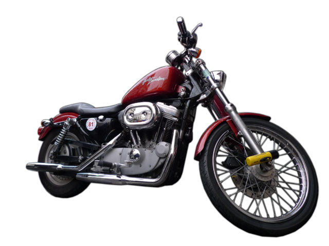List Of Harley Davidson Bikes Available In India