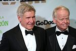 Harrison Ford & Jimmy Walker (32717496073).jpg