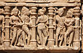 Harshnath Temple sculptures 21.JPG