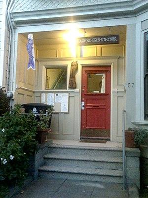 Hartford Street Zen Center - Image: Hartford Street Zen Center