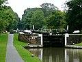 Hatton Locks No 45, Warwickshire - geograph.org.uk - 1708425.jpg