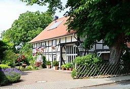 Spannweg in Wendeburg