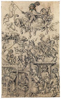 SPROKKELmaand verwijst naar de oude Germaanse vruchtbaarheidsfeesten De Romeinen vierden Lupercalia,reinigings- vruchtbaarheidsfeesten ter ere van wolfsgod Lupercus In dezelfde periode vierden de Germaanse stammen langs de Romeinse grenzen een ontuchtig vrouwen- vruchtbaarheidsfeest Zij vonden dit heidense riten en duidden deze feesten aan met de naam Spurcalia,naar het Latijns spurcus dat smerig betekent Van dit woord is het Oudnederlandse woord sprokkelen een etymologische afleiding JUPITER
