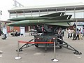 Hawk Missile Launcher in Chengkungling Oct2011a.jpg