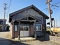 Hayatsuki-kazumi-station 2018.jpg