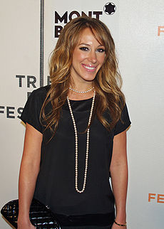 Haylie Duff by David Shankbone.jpg