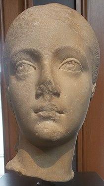 Head of Fulvia Plautilla. Face.jpg