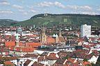 Lauffen am Neckar - Niemcy