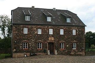 Blens Castle castle