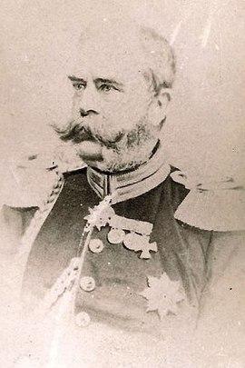 Woldemar Heinrich Karl, Schleswig-Holstein-Sonderburg-Augustenburg, Herzog