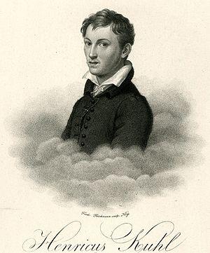 Heinrich Kuhl
