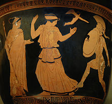 Helen of Troy - Wikipedia, the free encyclopedia