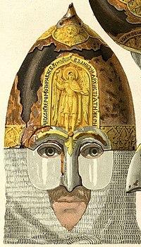 Helmet of Yaroslav Vsevolodovith 2.jpg
