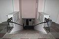 Helsingin observatorion pääaulan portaikko.JPG