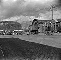 Helsingin olympialaiset 1952, asema-aukio - N8293 - hkm.HKMS000005-km0026y2.jpg