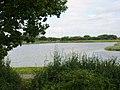 Hendre Lake - geograph.org.uk - 252154.jpg