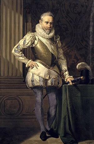 Henri de La Tour d'Auvergne, Duke of Bouillon - Image: Henridelatour