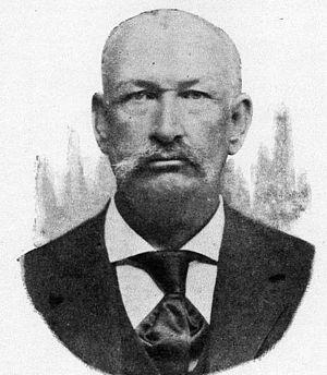 Henry Bowen - Henry Bowen