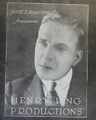 Henry King Film Daily 1920.png