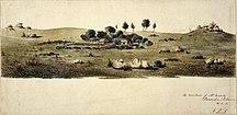 Preservation Island-History-Henry Laing Establishment of James Munro