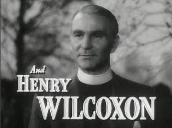 Photo Henry Wilcoxon via Wikidata