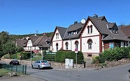 Breddestraße in Herdecke